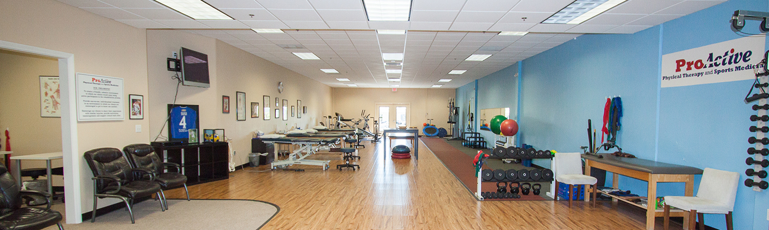 Carlsbad Physical Therapy Location