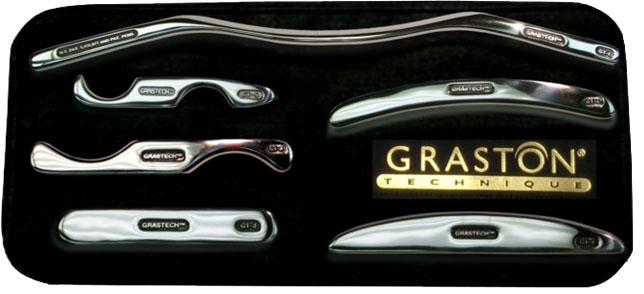 Graston Instruments