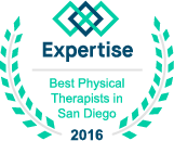 Top Physical Therapy Clinic in San Diego 2016
