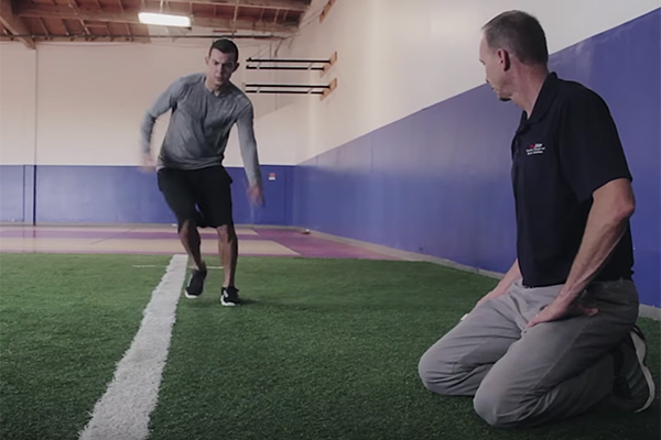 Knee Injury Prevention
