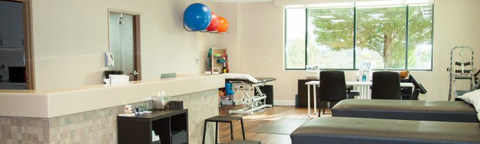 Mission Valley Proactive Physical Therapy