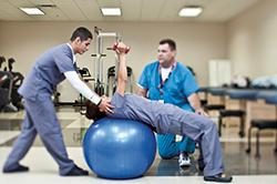 what does an exercise specialist do proactive physical therapy