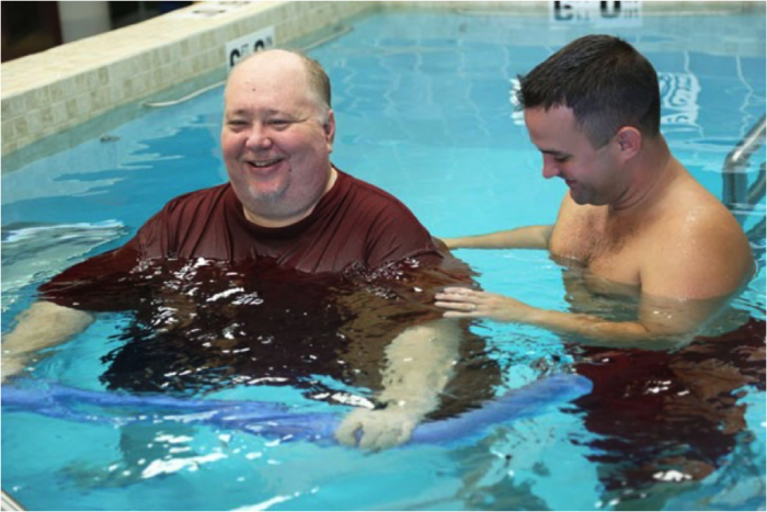 Can Aquatic Therapy Help You Proactive Physical Therapy Proactive Physical Therapy