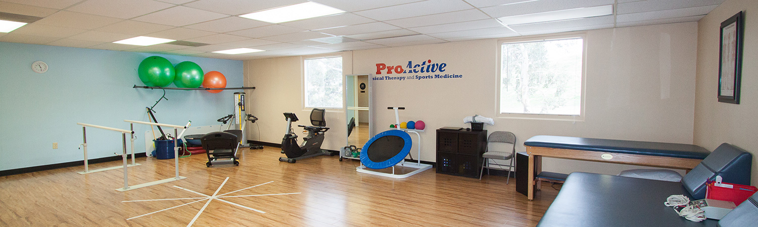 Vista Physical Therapy Facility